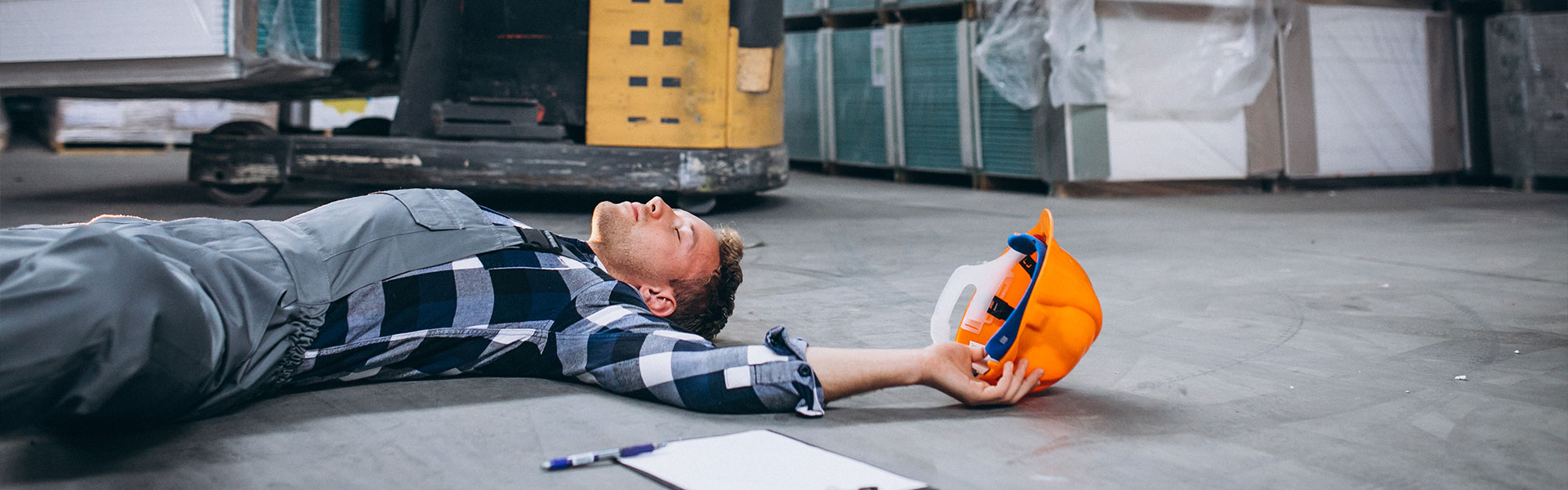 Povreda na radu